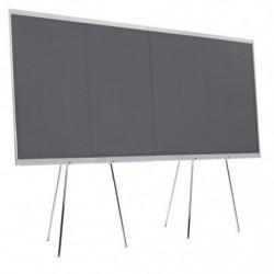 LW-X Graphic Wall,  4 Board...