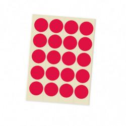 Marking Dots – sheets