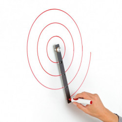Magnetic Circle