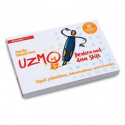 UZMO – Denken mit dem Stift...