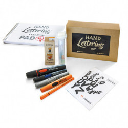 Handlettering Kit