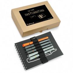 The Fine Sketchnoting Kit