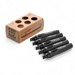 Stockmar Wax Crayons – Set 8