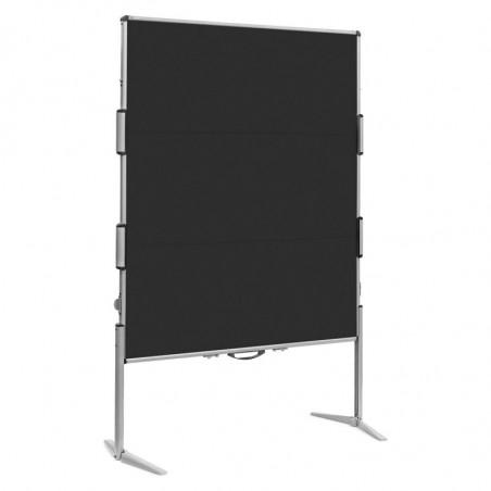 Tarjetas rectangulares. 9,5x20,5cm. 300uds. Adhesivas.
