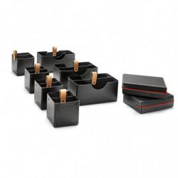 Novario® Box Sets, black