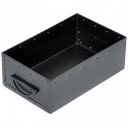 Novario® BasicBox – empty