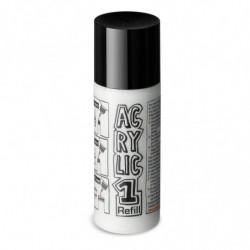 AcrylicOne Refill, Single...