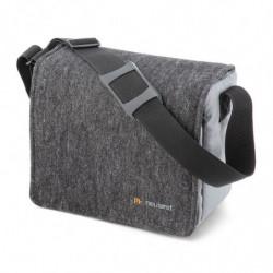 Novario® Shoulder Bag – empty