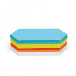 Pin-It Cards, rhombus, 500...