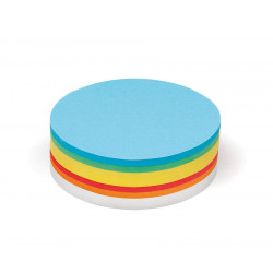 Pin-It Cards, large round,...
