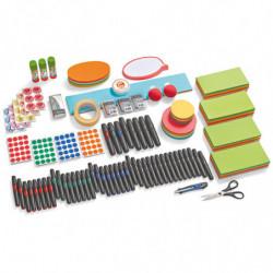 Workshop Material-Set for...