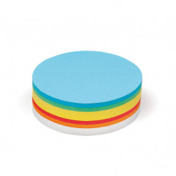 Tarjetas Pin-It, circular...