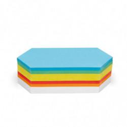 Pin-It Cards, rhombus, 250...
